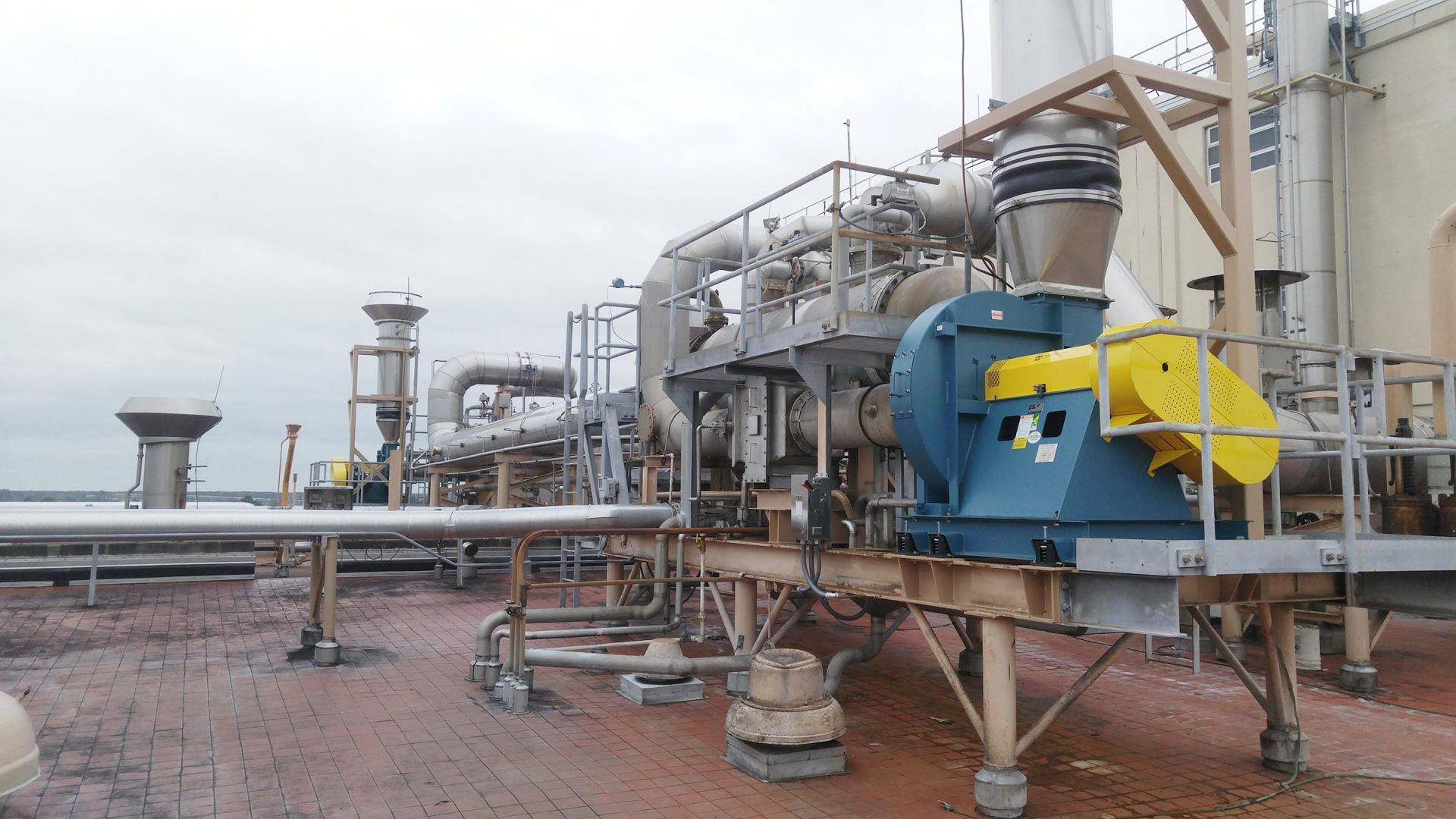 RBO - Energy Recovery