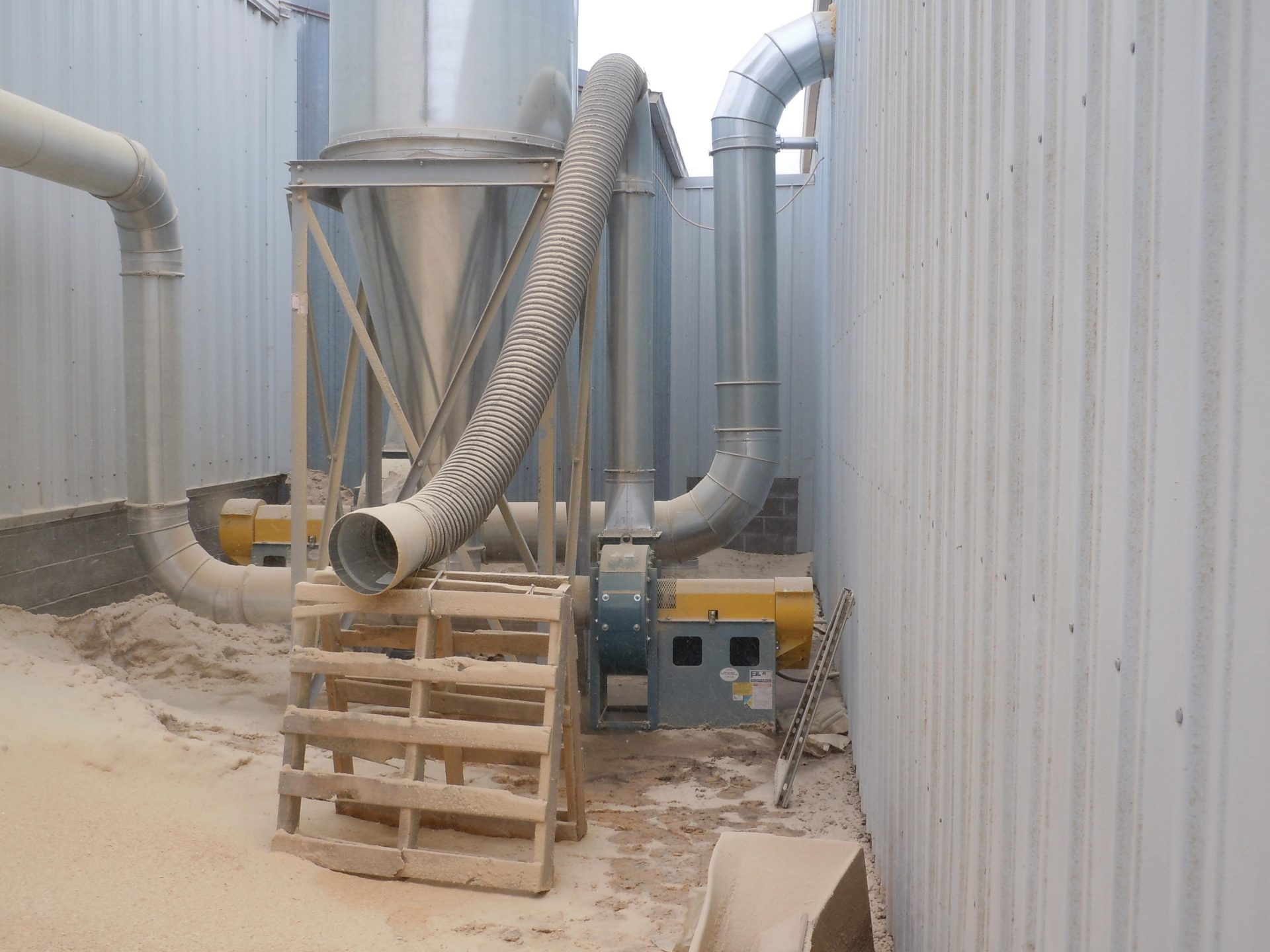 RBO - Sawdust